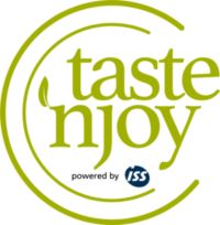 Taste'njoy – Powered by ISS